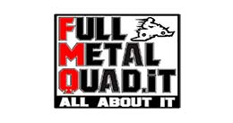 """FULL METAL QUAD"""