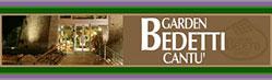 Garden Bedetti