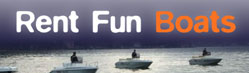 Rent Fun Boats