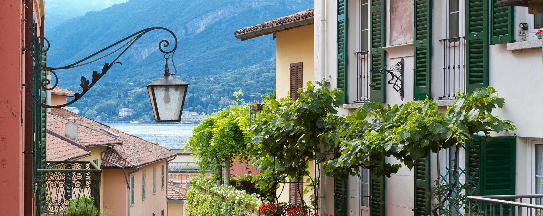 Comolake il portale del lago di como ristoranti e locali agriturismo hotel residence - Interni verano brianza ...