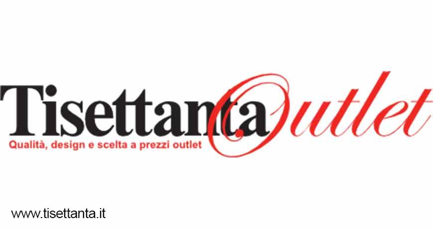 Tisettanta outlet for Tisettanta outlet