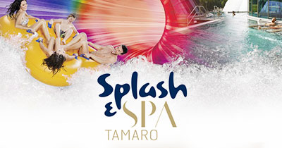 SPLASH & SPA