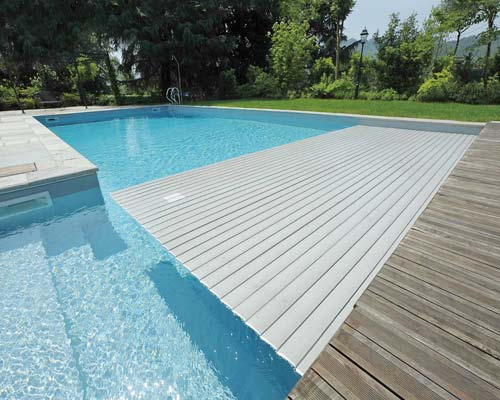 Clever piscine guanzate for Clever piscine