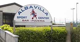 """ALBAVILLA SPORT CENTER"" - PALESTRA"
