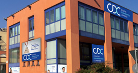 CDC - Centro Diagnostico Comense